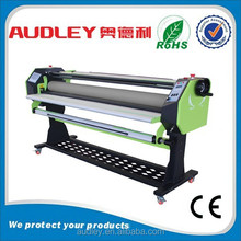 High precision hot and cold gmp laminator