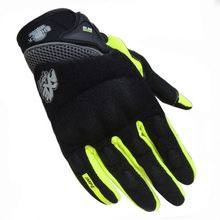 Hot sales sport glove, mountain bike gloves, gloves with led lights