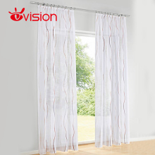 European style fireproof blackout hotel window located curtains and blinds