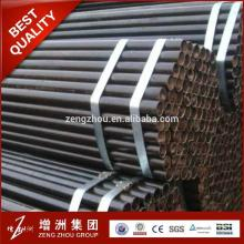 seamless steel pipe ERW professional, building material pipe fitting tools name