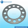 motorcycle aluminum chain 520 sprocket kart parts sale