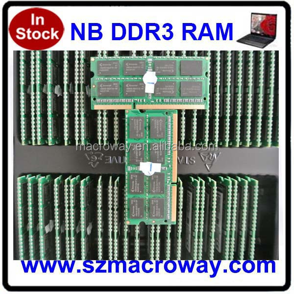 Best supported motherboard Ram Ddr3 1333mhz 8gb Laptop Memory