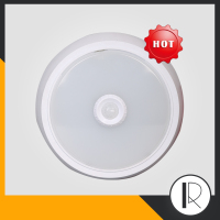 050706 led villa light outdoor ceiling led bulkhead indoor light with motion light sensor pir