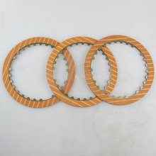 706-75-90050 706-75-91340 PC88 PC240 Excavator Clutch Friction Plate