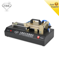 LCD Separator+OCA Polarized Film Laminating Machine+Touch Screen LOCA/OCA UV Glue