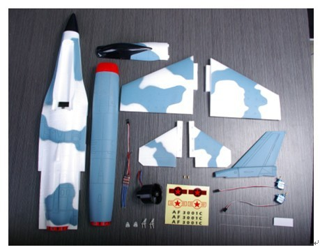 F16 RC Hobby fighter aircraft