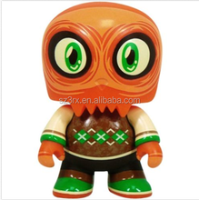 custom cuttlefish vinyl figure funko pop for sale/exclusive pop figures for sale/custom plastic funko pop vinyl figures