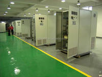 reactive power compensation equipment- capacitor bank