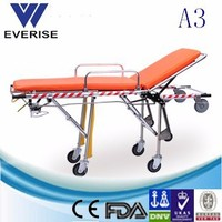 Medical equipment toy ambulance with stretcher suppliers