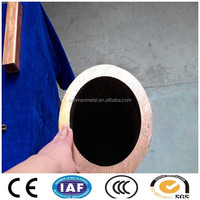 C10100 grade oxygen-free copper tube use for fuel pipe