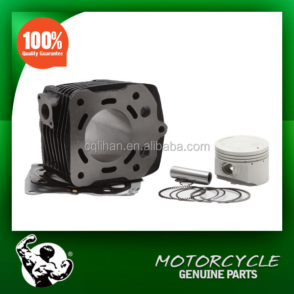 motorcycle cylinder kit Zongshen 250/motorcycle tricycle cylinder kit ZS250/Water Cooling
