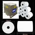 Thermal Paper Cash Register paper thermal till rolls for POS and ATM Machine rolls