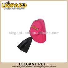 New style hotsell hope pet poop plastic roll bag