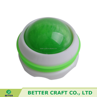 plastic roller massage ball aqua massage for sale