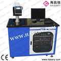 Effeciently and convinently high technology metal YAG laser welding machinery price