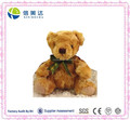Plush Middle Lovely teddy bear soft toy