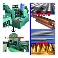 Steel Bright Pipe Bar Making Peeling Machine for Machine tools equipments
