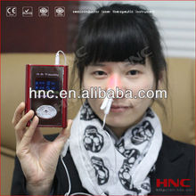 hy-05a allergic rhinitis lllt cold laser therapy medical devices
