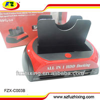 SATA HDD Docking Station Driver, USB Docking Station
