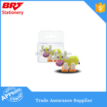 Promotion 3D animal shaped eraser