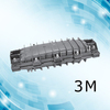 3M Fiber Optic Splice Closure 2178