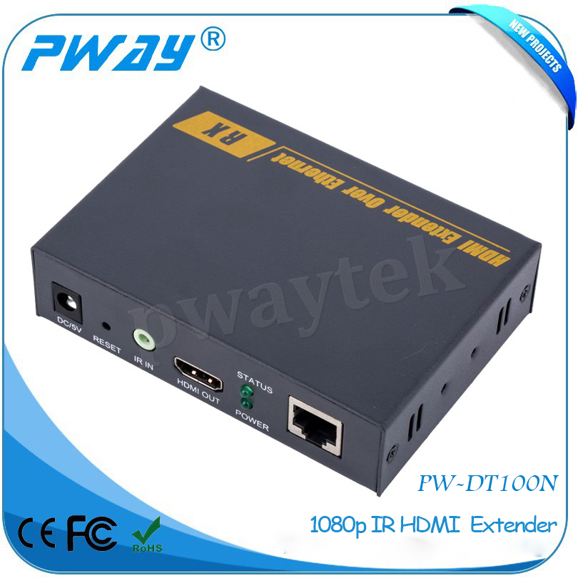 Chinese factory high quality 1080p IR signal catv transmitter