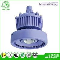 LED Explosion Proof Light 40W Petrochemical