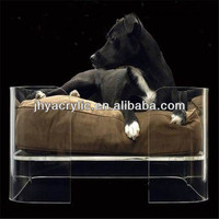 detachable hamburger pet house dog beds cat beds