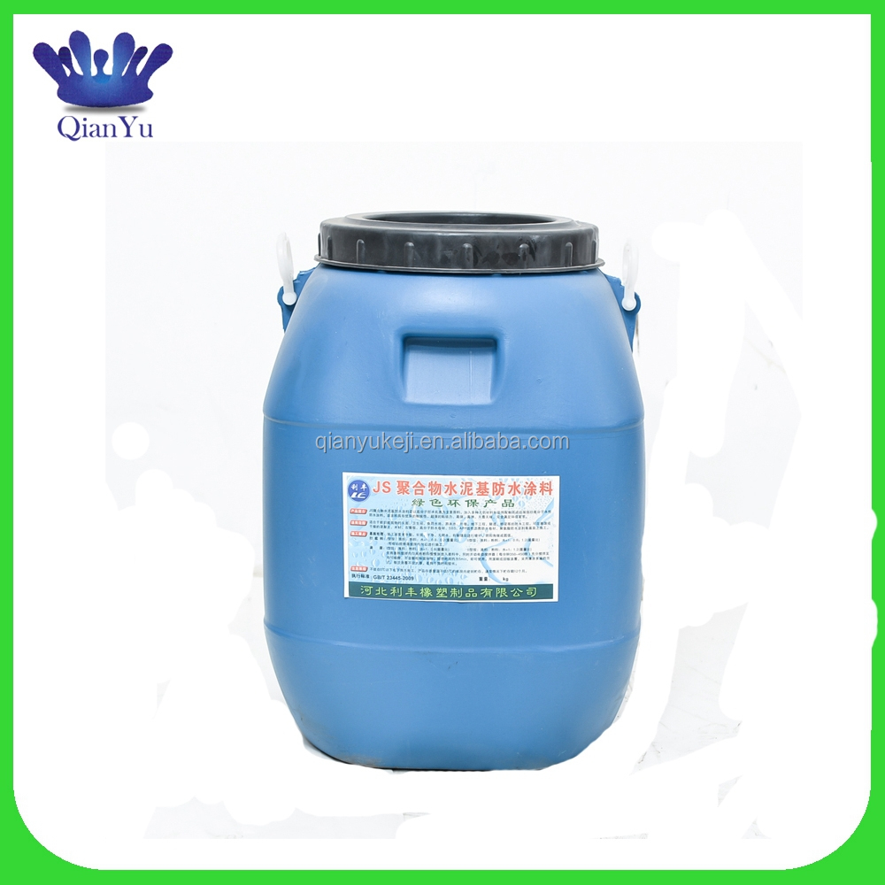 Popular Sale waterproof membrane type pu waterproof coating