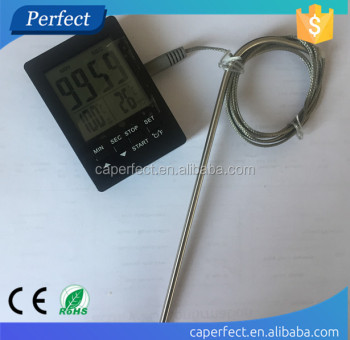 Super quality unique cooking bbq thermometers