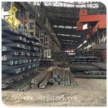 Q235 mild carbon hot rolled steel rebar price per ton Hot Rolling Mill Type and ISO9001 Certification steel rebar