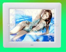 Digital LCD AD Media Player 8 Inch