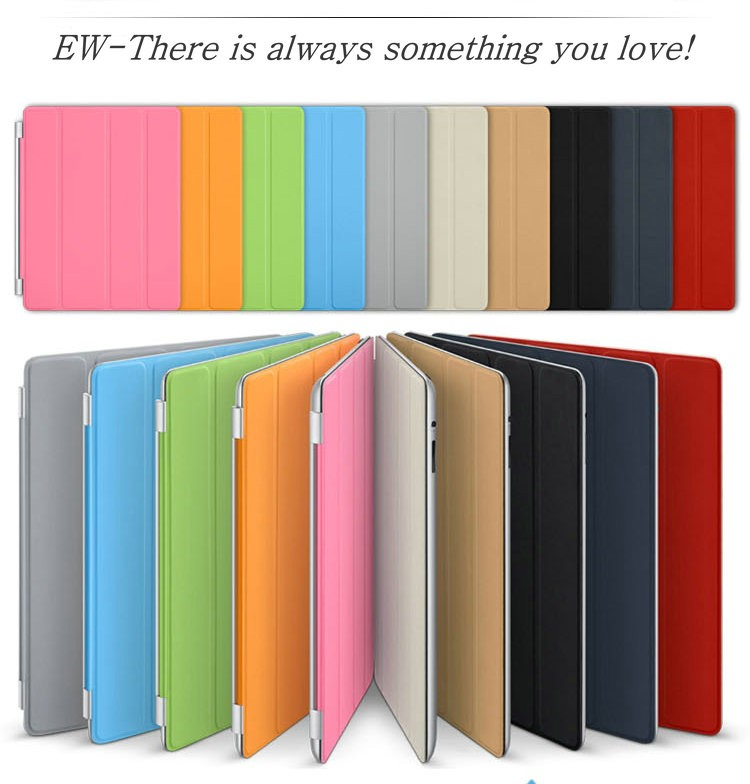 Luxury custom colorful for ipad pro 9.7 inch stand case, for ipad pro 9.7 inch cover case wholesale