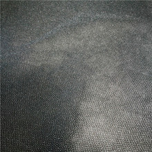 double dot non woven fusible interfacing fabric