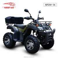 SP250-16 cheap atv 250cc for sale with good quality atv tyre