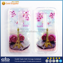 [GGIT] Wholesale Shining IMD TPU Case for LG G3 with Good Quality
