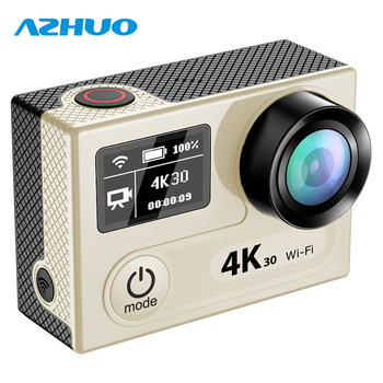 Waterproof 30m 4K Ultra HD Action Camera EKEN H8Rse