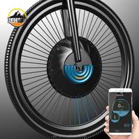 36V E-BIKE motor APP lithium battery Ebike Conversion Kit iMotor Wheel power mountain electric bicycle