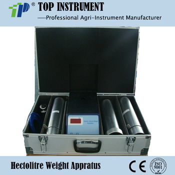 Hectolitre Weight Appratus