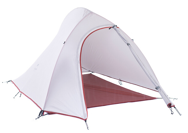 2 Person Tent Double-layer Camping Tent Lightweight tent