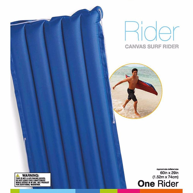 Inflatable sup boards, inflatable air mattress/surfer
