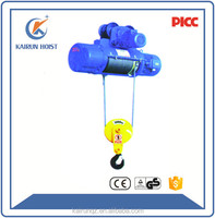 CD1 / MD1 construction hoist tools electric hoist wire rope hoists