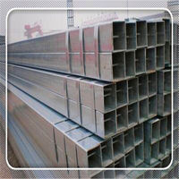 Types of Mild Steel Pipe Properties from GY Branch Company