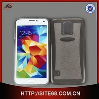 Best selling Slim gell tpu wholesale phone case for galaxy s5