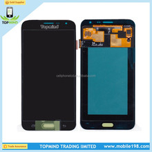 Original New LCD for Samsung Galaxy J7 LCD Screen with Digitizer Touch