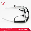 New 3d Android Wifi Touch Screen Video Glasses 854x480 Fpv Glasses
