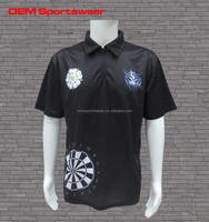 2016 top quality low price custom golf polo t shirt