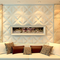 High quality lightweight PVC decorative wall panels for interior&exterior decoration