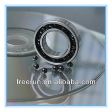 High Speed and Long Life Skate Ceramic Bearings