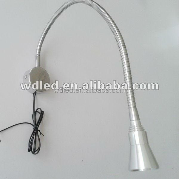 Economical new style flexible led wall lights